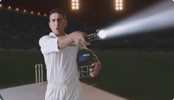 GEEPAS FLASHLIGHTS TVC
