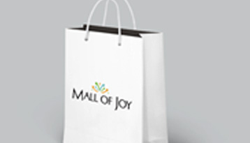 MALL OF JOY Logo/Branding